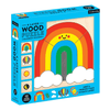 Rainbow Friends - 4 Layer Wood Puzzle