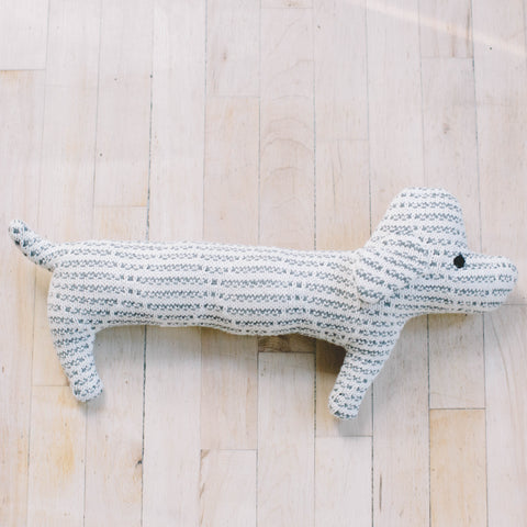 Cotton Knit Dog