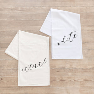 All I Want for Christmas Table Runner