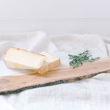 Raw Edge Cheeseboard