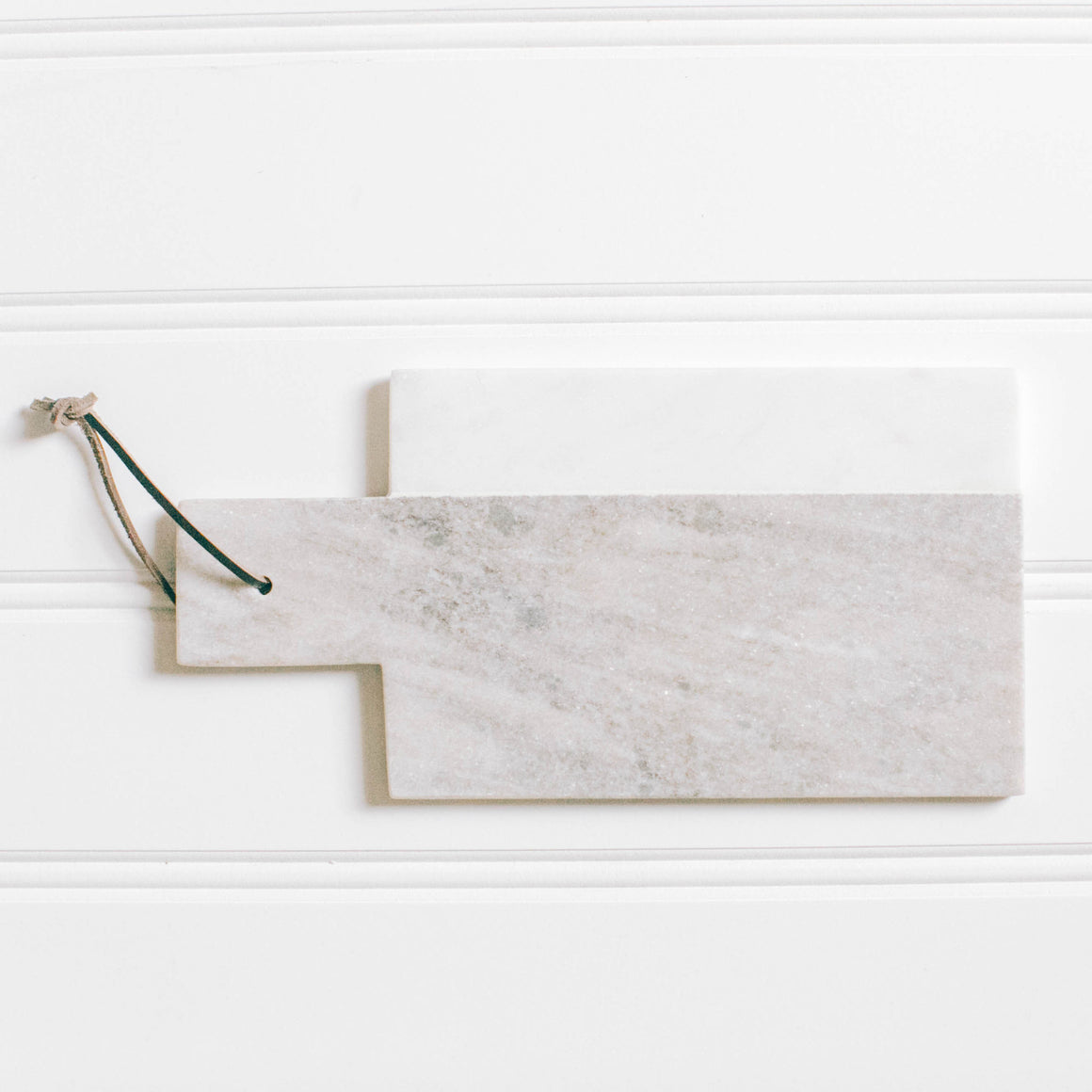 Rectangle Marble Cheeseboard