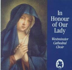 CD - In Honour of Our Lady