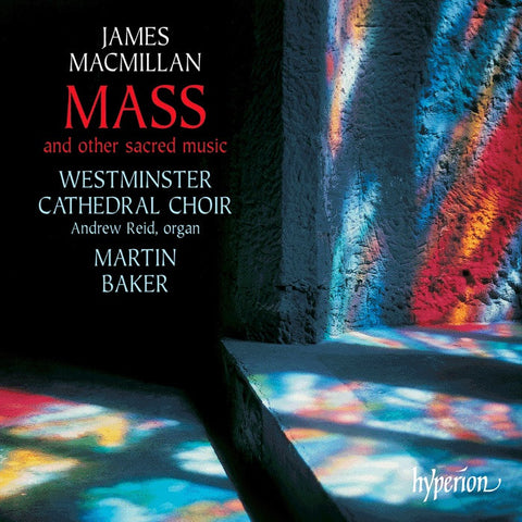 CD - J McMillan Mass