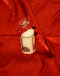 Westminster Cathedral Mini Candles/OD