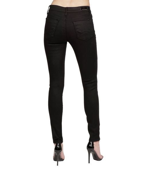 Cult of Individuality - Gypsy Highrise Skinny Pant