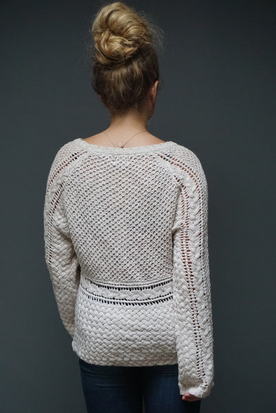 Amour Sweater