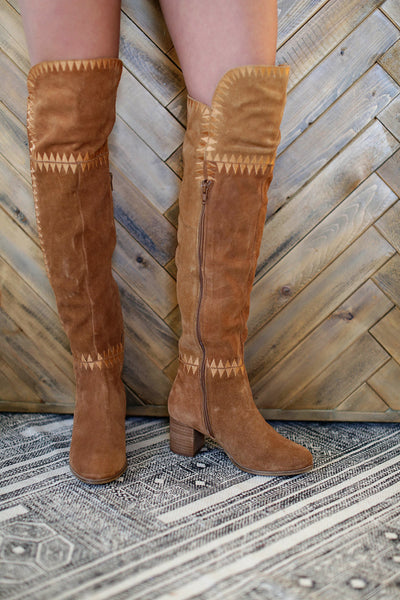 9d7a11dea418 Matisse | Moon Over The Knee Boots – Flutter