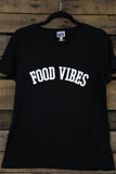 Food Vibes Loose Tee
