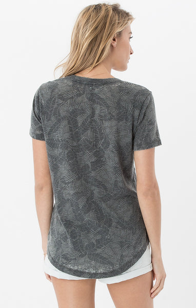 The Palms Pocket Tee