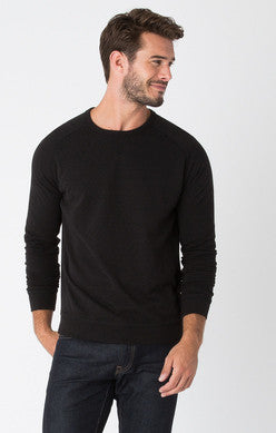 The Double Knit Pullover