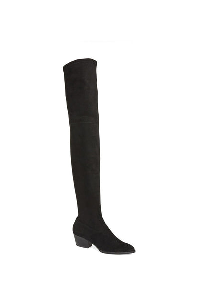 Dolce Vita - Sparrow Stella Suede Over The Knee Boot