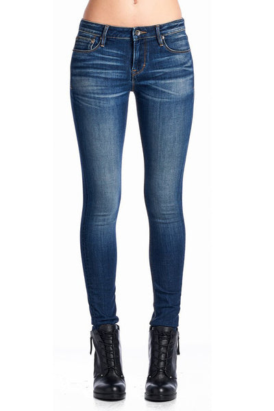 Cult of Individuality - Gypsy High Rise Jeans