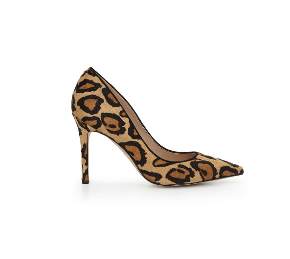 Sam Edelman - Hazel Pointed Toe Pump