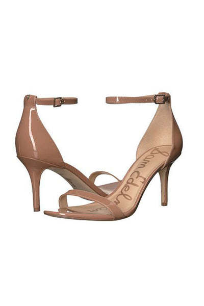 Sam Edelman - Patti Ankle Strap Heel - Evening Sand