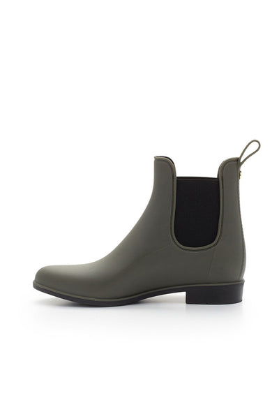 Sam Edelman - Tinsley Rubber Rain Boot