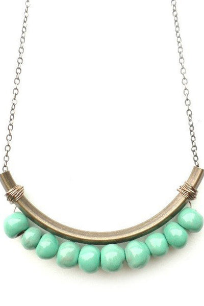 Tarrel Necklace