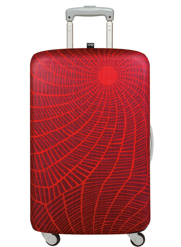 ELEMENTS Luggage Cover