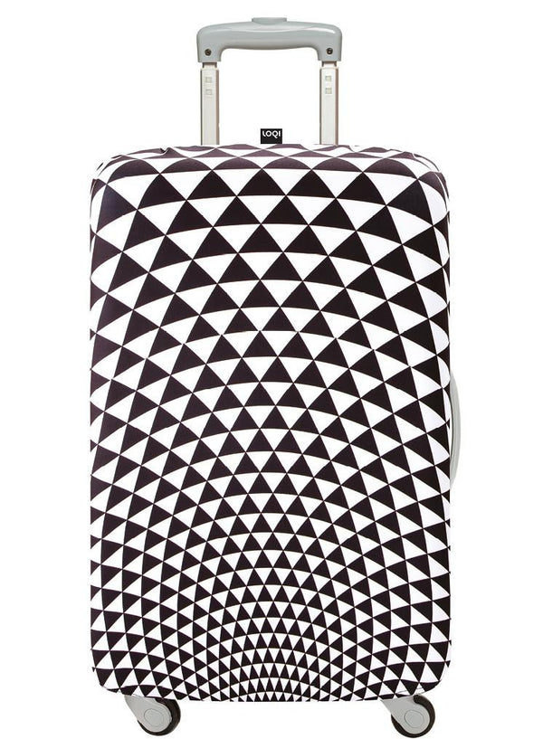 Prism Luggage Cover POP Collection