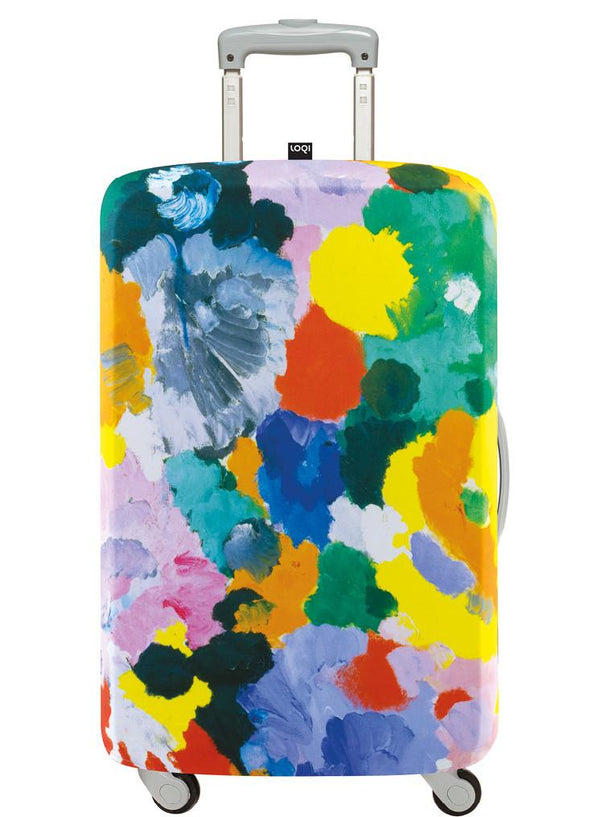 ERNST WILHELM NAY Irisches Gedicht, 1957 Luggage Cover