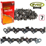 "GB EVO2 Chainsaw Chain Loop, .325"" (.063"") 67DL - Semi Chisel"
