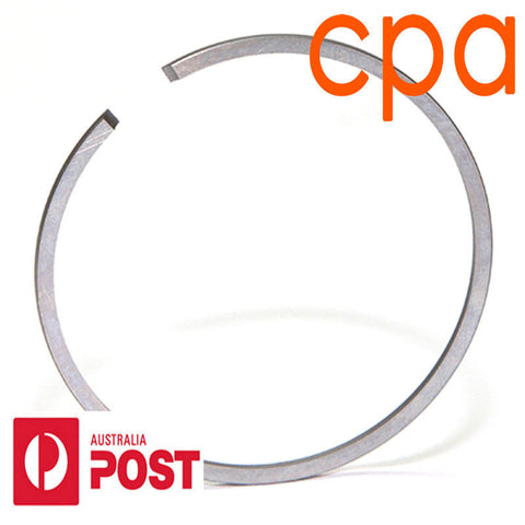 Piston Ring- 50mm X 1.5mm for Husqvarna 268 + Various Stihl, Husqvarna and other