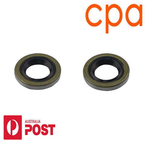 Oil Seal Set- HUSQVARNA 395 394 390 181 281 288 385 2100 3120 Chainsaw
