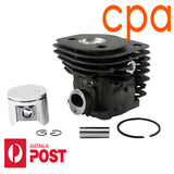 Cylinder Piston Kit 47mm for HUSQVARNA 359 357 357XP- 537 15 73 02