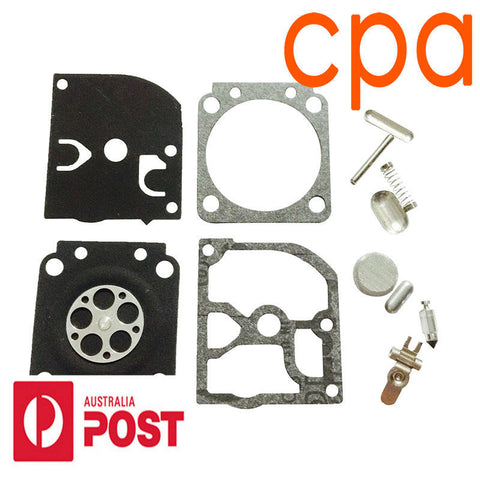 CARBY,CARBURETOR  REBUILD KIT- for STIHL FS120 FS200 FS250 ms200T FS350 MS192T