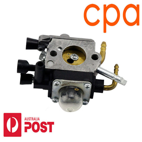 Carburetor for STIHL HEDGE TRIMMER HS81 HS81R HS86 HS86R 4237 120 0606