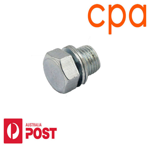 DECOMP HOLE PLUG- HUSQVARNA 340 345 346 XP 350 351 353 Chainsaw