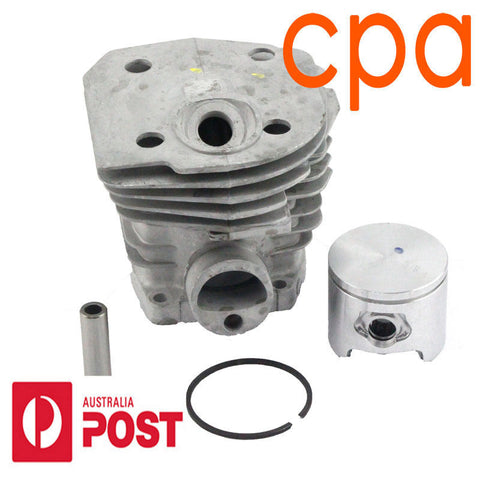 Cylinder Piston Kit 44mm for HUSQVARNA 346 346XP 350 351 353- 537 25 30 02