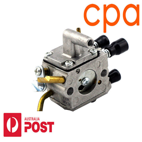 Carburetor W. for STIHL WHIPPER SNIPPER FS120 FS200 FS250