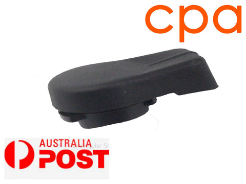 AIR FILTER COVER TWIST LOCK. for- STIHL MS170 MS180 017 018