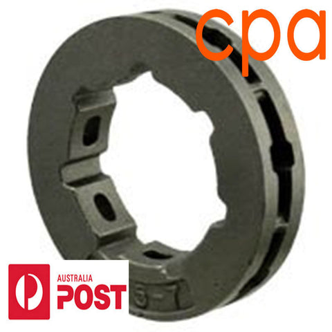 ".325""-7T  Sprocket Rim- Husqvarna 340 345 346XP 350 353 Chainsaw"