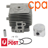 Cylinder Piston Kit 34mm for STIHL HEDGE TRIMMER HS81- 4237 020 1201