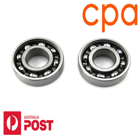 CRANKSHAFT bearings pair- HUSQVARNA 340 345 350 Chainsaw