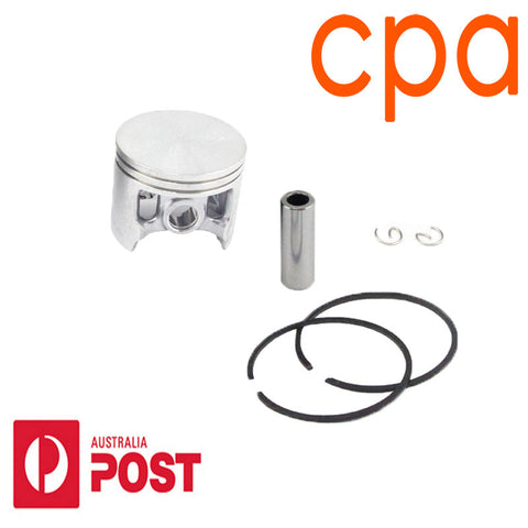 Piston + Ring Kit 58mm BIG BORE for HUSQVARNA 395- 537 13 76 71