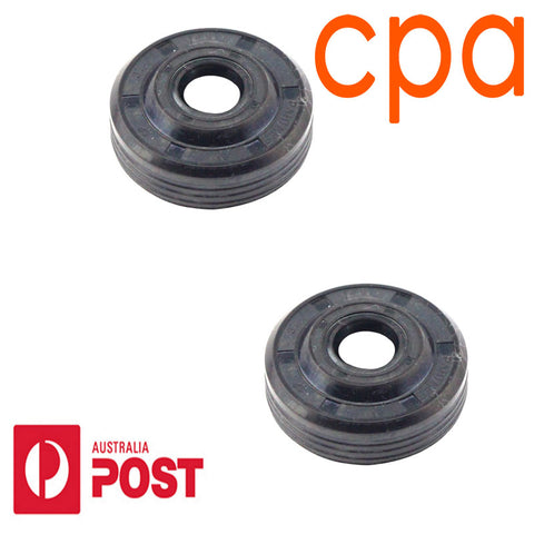 Oil Seals, 2 for Husqvarna 136 137 141 142- 530056363