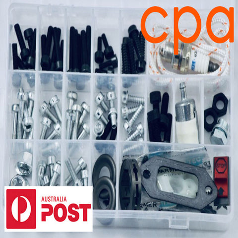 Small Parts Kit- for Husqvarna 362 365 371 372XP