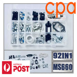 Small Parts Kit- for STIHL MS660, MS461 MS460 MS440 MS441 MS361 MS360 MS260 066 046 044 036 026