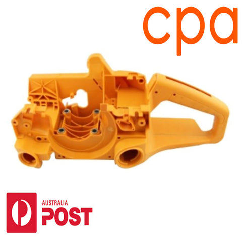 Crankcase, Cradle, Handle for Partner 350 351 Chainsaw