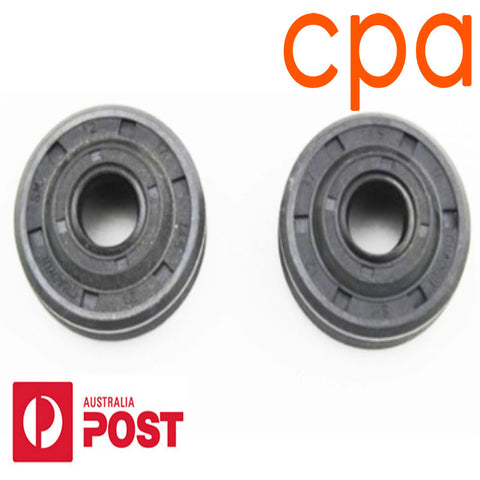 Oil Seal Set 12 x 37 x 14.5 (2 seals) for Partner 350 351 Chainsaw