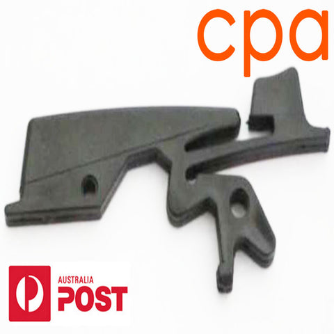 Throttle trigger for Partner 350 351 Chainsaw