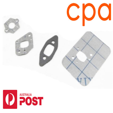 Gasket Set for Partner 350 351 Chainsaw