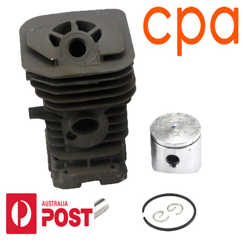Cylinder Piston Kit 38mm for HUSQVARNA 136 137 141 142- 530 06 99 40