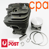 Cylinder Piston Kit 56mm Nikasil for STIHL MS661- 1144 020 1200