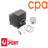 Cylinder Piston Kit 34mm for STIHL WHIPPER SNIPPER FS75 FS80 FS85 SP85- 4137 020 1202