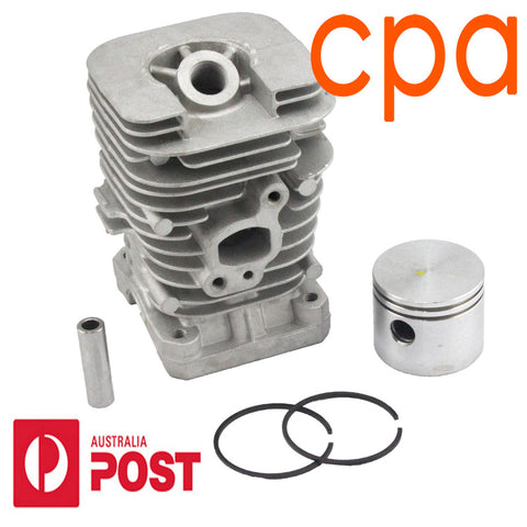Cylinder Piston Kit 41mm for PARTNER 350 351 352 370 371 390 401 420 Formula 400/5000