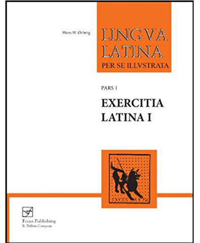 Exercitia Latina I: Exercises