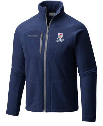 Columbia Fast Trek™ II Full Zip Fleece